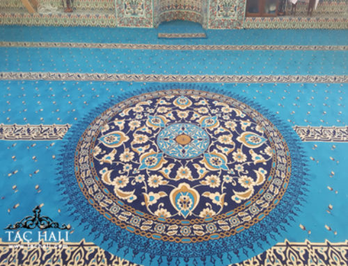 Gökçesaray Göbekli Cami Halısı