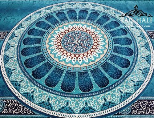 Kastamonu Göbekli Cami Halısı